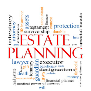 New York Wills and Estate Planning Lawyer